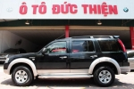 Ford Everest 4x4MT - 2008-728216