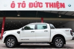 Ford Ranger Wildtrak - 2015-729369