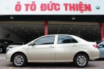 Toyota Vios AT - 2009-729430