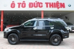Toyota Fortuner 4x4AT - 2016-730930
